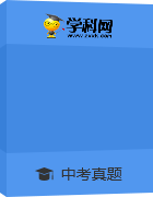 冲刺2021年中考化学精选真题重组卷(深圳专用)